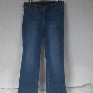 JAG Jean's Size 10/30 Straight Fit